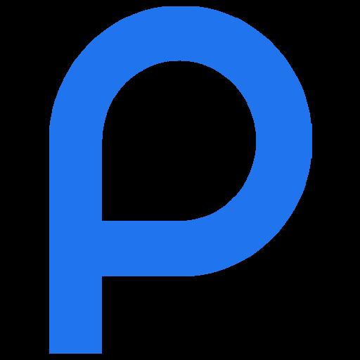 SiaPrime Rho Logo